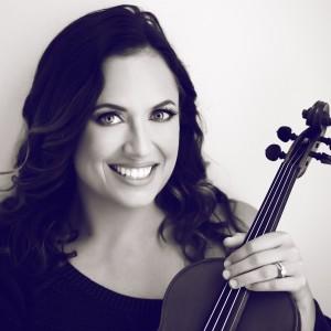 Ingrid on Strings - Violinist in Arlington, Virginia
