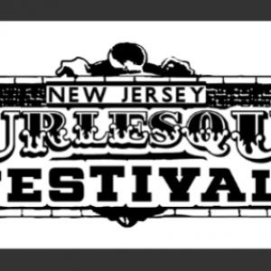 NJ Burlesque Showcase & Festival