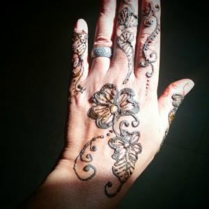 Ink Spot Henna - Henna Tattoo Artist in District Heights, Maryland