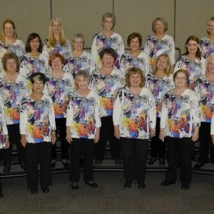 Inland Empire Chorus