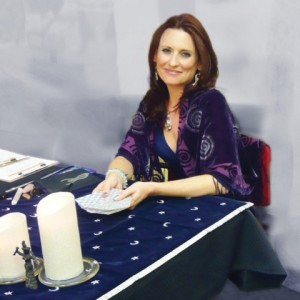 Inner Goddess Tarot - Tarot Reader / Psychic Entertainment in Toronto, Ontario