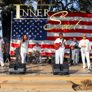 Innersoul Band - Dance Band in Sacramento, California
