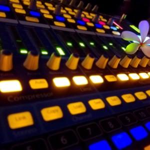 Insideout universe - Sound Technician in Maui, Hawaii