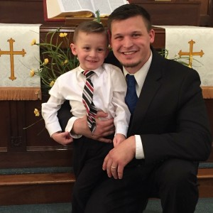 Insightful  and Encouraging Preaching - Christian Speaker in New Concord, Ohio