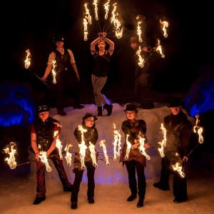 Insphyre Performance - Fire Performer / Fire Eater in Minneapolis, Minnesota