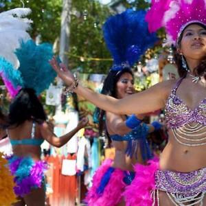 Inspiracion Latina Dance Company - Dance Troupe / Samba Dancer in Toronto, Ontario