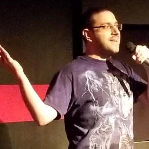 Stand Up Comedian Pete Sakaris - Stand-Up Comedian in Omaha, Nebraska