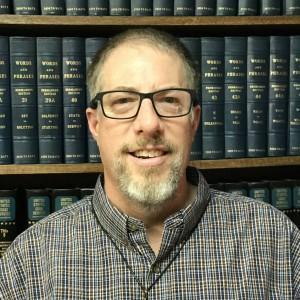 Inspire you to live for Christ always - Christian Speaker in Gettysburg, South Dakota