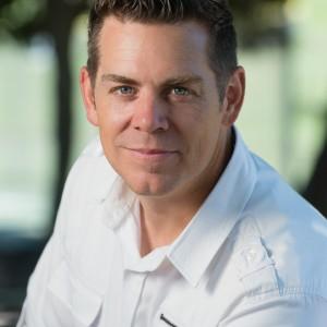 Eric Beeman - Christian Speaker in San Diego, California