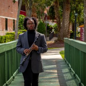 Instrumentalist - Woodwind Musician in Augusta, Georgia