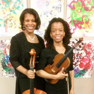 Integrity Strings - Classical Ensemble in Durham, North Carolina