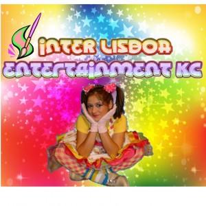 Inter Lisboa Entertainment KC - Face Painter in Kissimmee, Florida