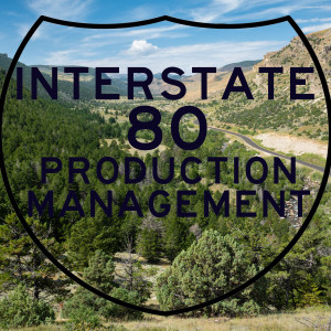 Interstate 80 Production Management - Video Services / Videographer in Denver, Colorado