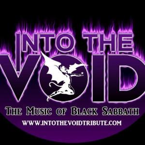 Into The Void : Music Of Black Sabbath - Black Sabbath Tribute Band in Clark, New Jersey
