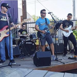 Inverness95 - Cover Band in Sacramento, California