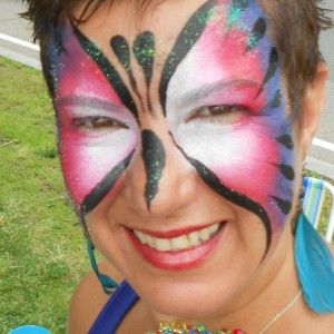 Ione Entertainment - Face Painter in Burlington, Massachusetts