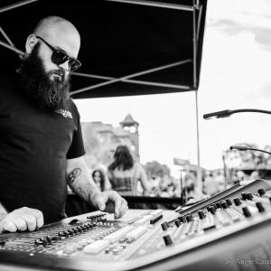 Ira Skinner - Sound Technician in Bay Area, California