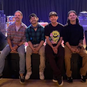 IrieFuse - Reggae Band in Novato, California