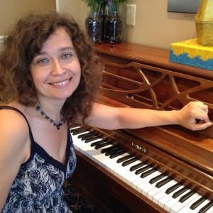 Irina Isakov - Classical Pianist in Toronto, Ontario