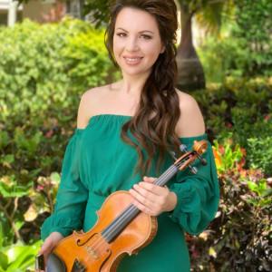 Irina Music Corporation - Violinist / Classical Duo in Boca Raton, Florida