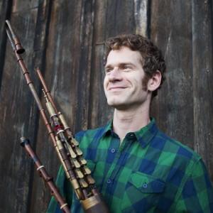 Isaac Alderson - Irish and Celtic folk music - Multi-Instrumentalist in New York City, New York
