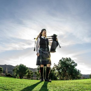 Irish Hills Bagpiper - Bagpiper / Celtic Music in Machias, Maine