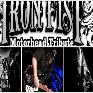 IRON FIST (A tribute to Motorhead) - Tribute Band in Bethpage, New York