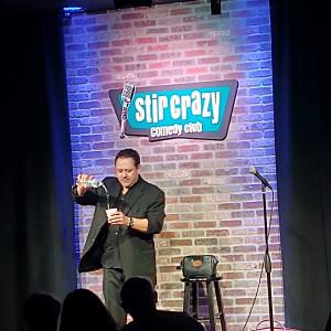 Isaac The Magician - Comedy Magician in Phoenix, Arizona