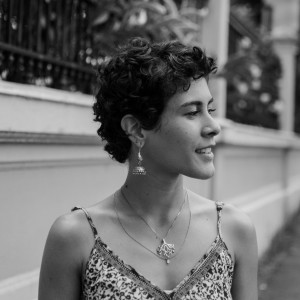 Isabel Crespo - Jazz Singer / Bossa Nova Band in Denton, Texas