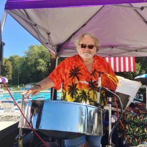Island Jeff's Steel Drum Show - Steel Drum Player in North Royalton, Ohio