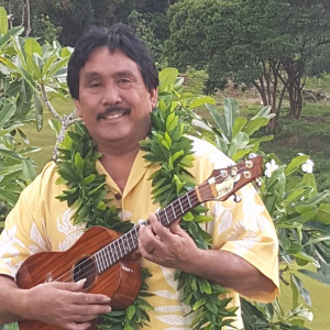 Ramon Camarillo - Hawaiian Entertainment / Caribbean/Island Music in Kailua Kona, Hawaii