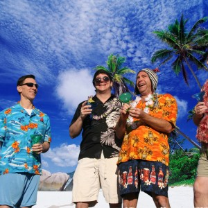 Island Time Band - Jimmy Buffett Tribute / Caribbean/Island Music in Raleigh, North Carolina