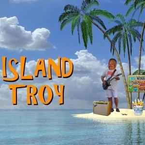 Island Troy - Singing Guitarist in Orlando, Florida