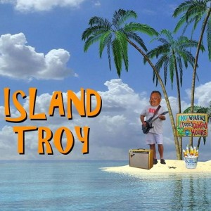 Island Troy - Singing Guitarist / Caribbean/Island Music in Cleveland, Ohio
