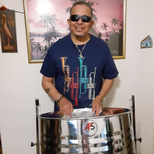 Island Vibes - Steel Drum Player / Caribbean/Island Music in Cleveland, Ohio