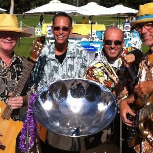 Island Voyage / Steel Drum Band - Steel Drum Player in Frazier Park, California