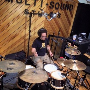 Ismael Baiz - Drummer / Latin Jazz Band in Bayside, New York