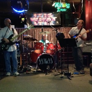 It Is What It Is - Classic Rock Band in Boston, Massachusetts