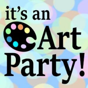 It's an Art Party