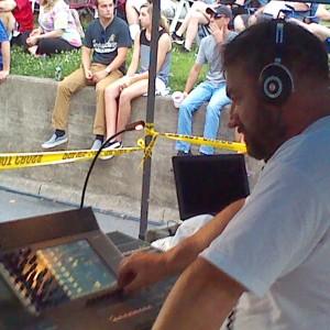 It's Showtime - Sound Technician in Winston-Salem, North Carolina