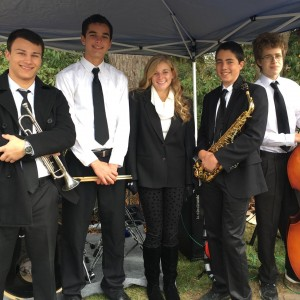 Ivory Jazz Quintet - Jazz Band in Tolland, Connecticut