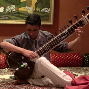 Iyer Sitar - Sitar Player / Indian Entertainment in Detroit, Michigan