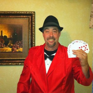 Izzy lordus - Corporate Magician in Mesa, Arizona