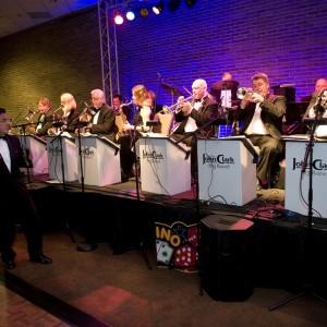 John Clark Big Band - Big Band in Philadelphia, Pennsylvania