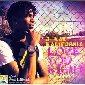 J-KaL Kalifornia