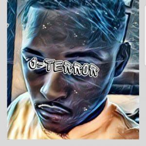 J-Terror - Hip Hop Artist in Madison, Wisconsin