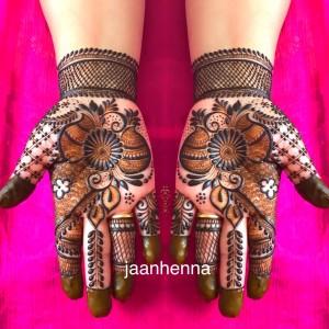 JaanHenna - Henna Tattoo Artist / Body Painter in Phoenix, Arizona