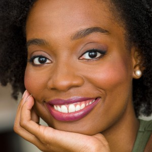 Jacinda Motton - Voice Actor in Brooklyn, New York