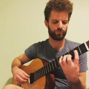 Jack Beyler, Solo Guitarist - Guitarist in Milwaukee, Wisconsin