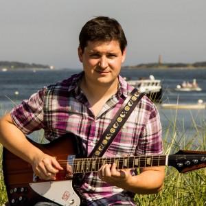 Jack Fossett & Friends - Singing Guitarist / Blues Band in Saco, Maine